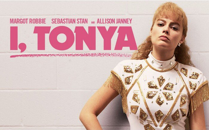 Bro-Reviews: I, Tonya