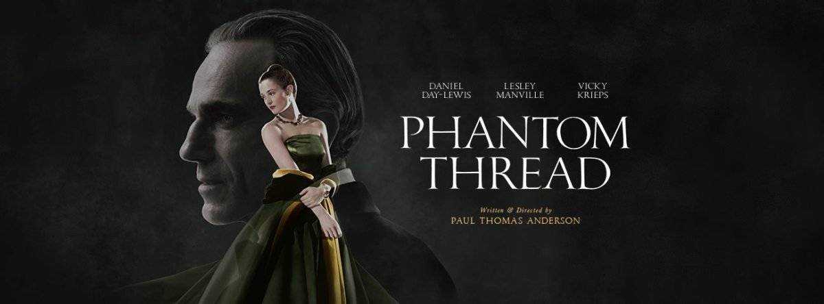 Bro-Reviews: Phantom Thread