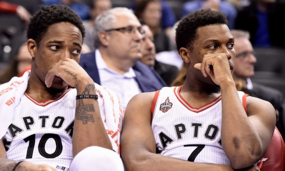 The Toronto Raptors: A Legacy of Extinction