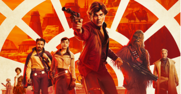 Bro-Reviews: Solo: A Star Wars Story